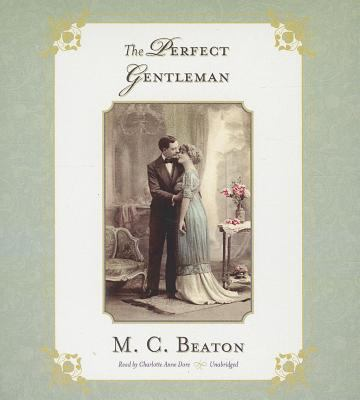 The Perfect Gentleman (Regency series, Book 9) 9781482943580