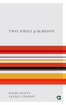 Two Sides of the Moon by Alexei Leonov, David Scott ...