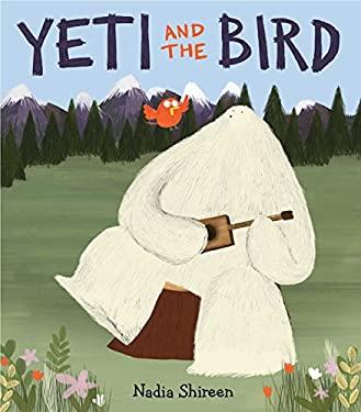 Yeti and the Bird