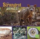 The Strangest Animals in the World (All About Animals) 22629028