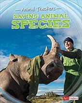Saving Animal Species (Animal Trackers)
