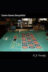 Casino Games Demystified 23555596