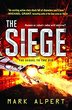 The Siege (The Six)