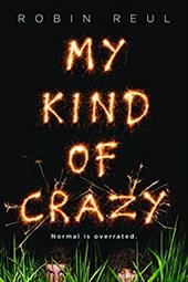 My Kind of Crazy 23094348