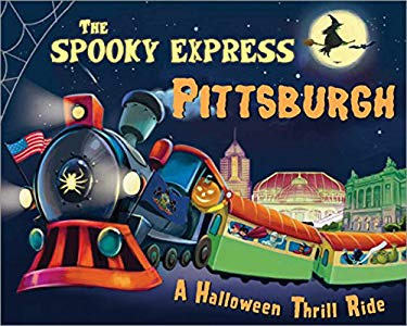 The Spooky Express Pittsburgh