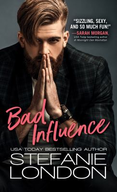 Bad Influence (Bad Bachelors)