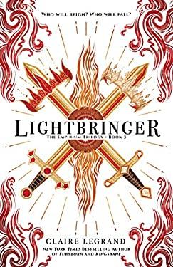 Lightbringer (The Empirium Trilogy (3))