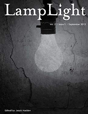 LampLight - Volume 2 Issue 1