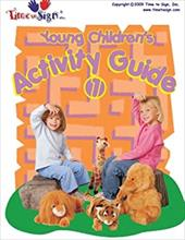 Young Children's Activity Guide 22717648