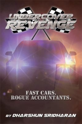Undercover Revenge : Fast Cars. Rogue Accountants