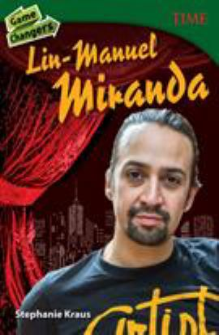 Beyond Words: Lin-Manuel Miranda (Game Changers)