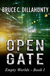 Open Gate (Empty Worlds) (Volume 1) 23723951