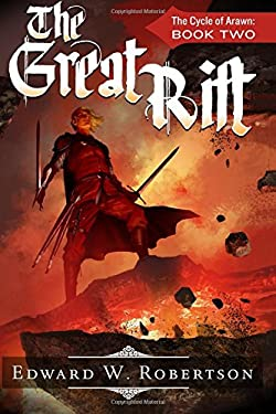 The Great Rift (The Cycle of Arawn) (Volume 2)