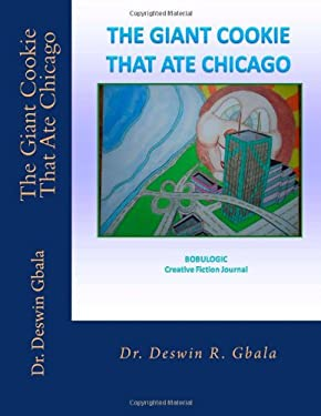 The Giant Cookie That Ate Chicago