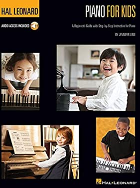 Piano for Kids: A Beginner's Guide with Step-by-Step Instructions