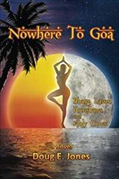 Nowhere To Goa: Bhang Lassis, Rickshaws, and Holy Cows! 23571398