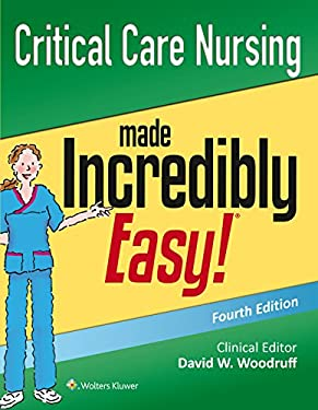 Critical Care Nurs Made Inc Easy 4Epb