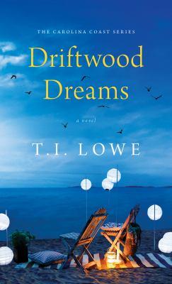 Driftwood Dreams (The Carolina Coast Series)