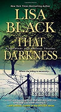 That Darkness (A Gardiner and Renner Novel)