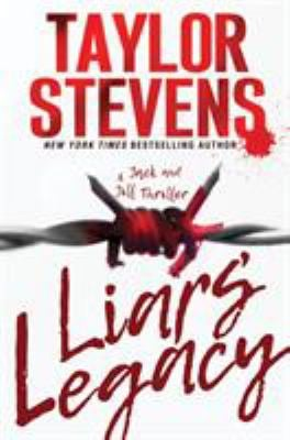 Liars' Legacy (A Jack and Jill Thriller)
