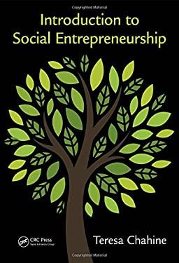 Introduction to Social Entrepreneurship