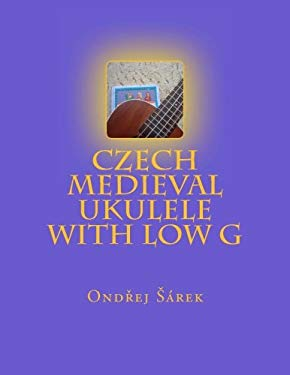 Czech Medieval Ukulele with low G