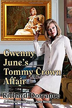 Gwenny June's Tommy Crown Affair (The Junes of Charleston) (Volume 6)