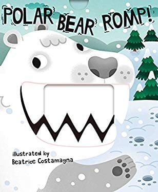 Polar Bear Romp!