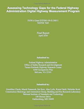 Assessing Technology Gaps for the Federal Highway Administration Digital Highway Measurement Program