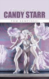I Want Your Body, Candy Starr 21218713
