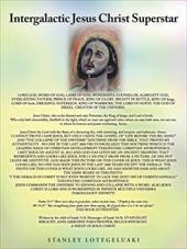 Intergalactic Jesus Christ Superstar 21605178