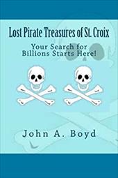 Lost Pirate Treasures of St. Croix 22019599