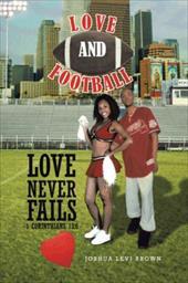 Love and Football: Love Never Fails I Corinthians 13:8 21096029