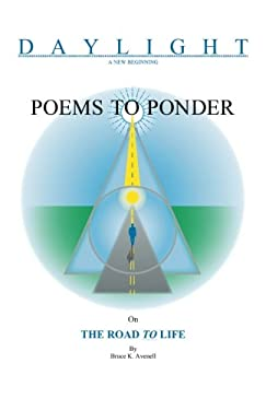 Poems to Ponder on The Road To Life