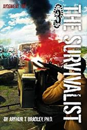 The Survivalist (Judgment Day) 22171872