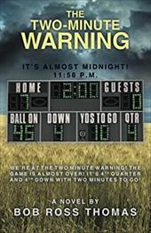 The Two-Minute Warning: It's Almost Midnight! 11:58 P.M. 21024381