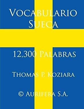 Vocabulario Sueca (Spanish Edition)