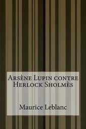 Arsne Lupin contre Herlock Sholms (French Edition) - Leblanc, Maurice