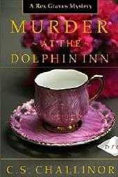 Murder at the Dolphin Inn [LARGE PRINT] (Rex Graves Mystery Series) 23774375