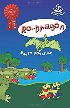 Ro-Dragon (Ro-Dragon Adventures)