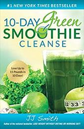 10-Day Green Smoothie Cleanse 22229606