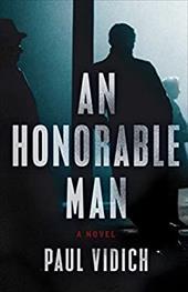 An Honorable Man: A Novel 23274726
