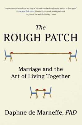 ISBN 9781501118913 product image for The Rough Patch: Marriage and the Art of Living Together | upcitemdb.com