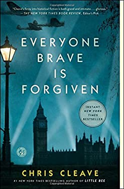 Everyone Brave is Forgiven as book, audiobook or ebook.