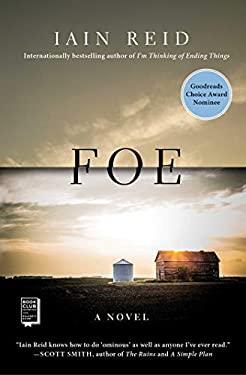 Foe: A Novel