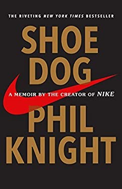 ISBN 9781501135927 product image for Shoe Dog: A Memoir by the Creator of Nike | upcitemdb.com