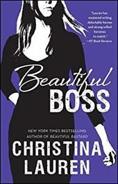 Beautiful Boss (The Beautiful Series) 22993869