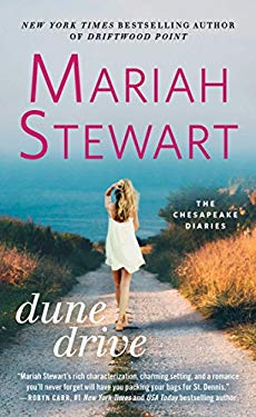 Dune Drive (The Chesapeake Diaries)