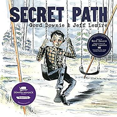 ISBN 9781501155949 product image for Secret Path   upcitemdb.com