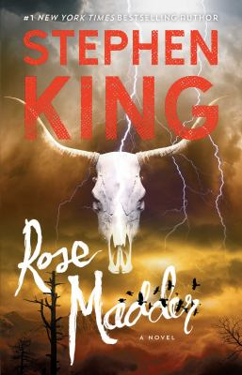 Rose Madder: A Novel